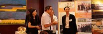 NEC Asia Pacific Users' Group Conference 2014 Update