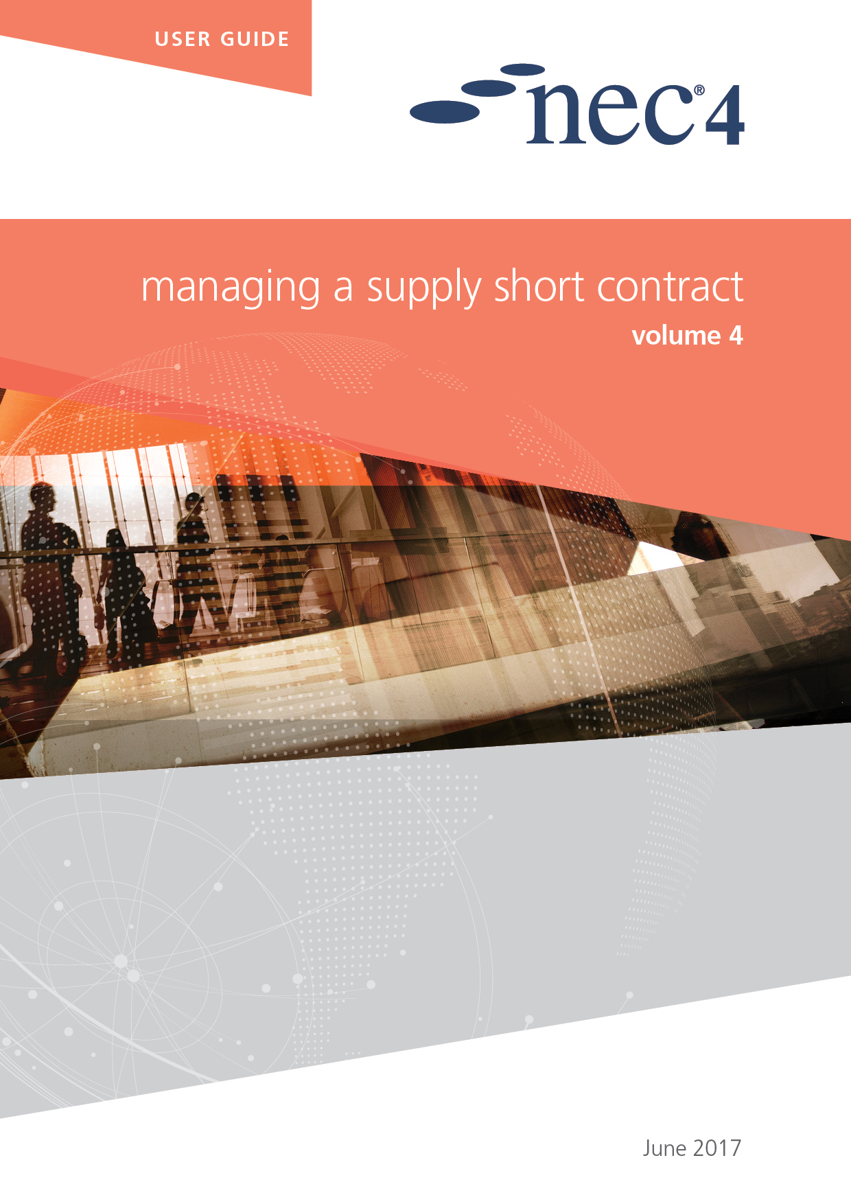 NEC4: Managing a Supply Short Contract