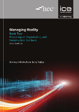 Managing Reality, 2nd Edition. Book 2: Procuring an Engineering and Construction Contract