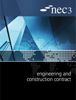 NEC3: Engineering & Construction Contract