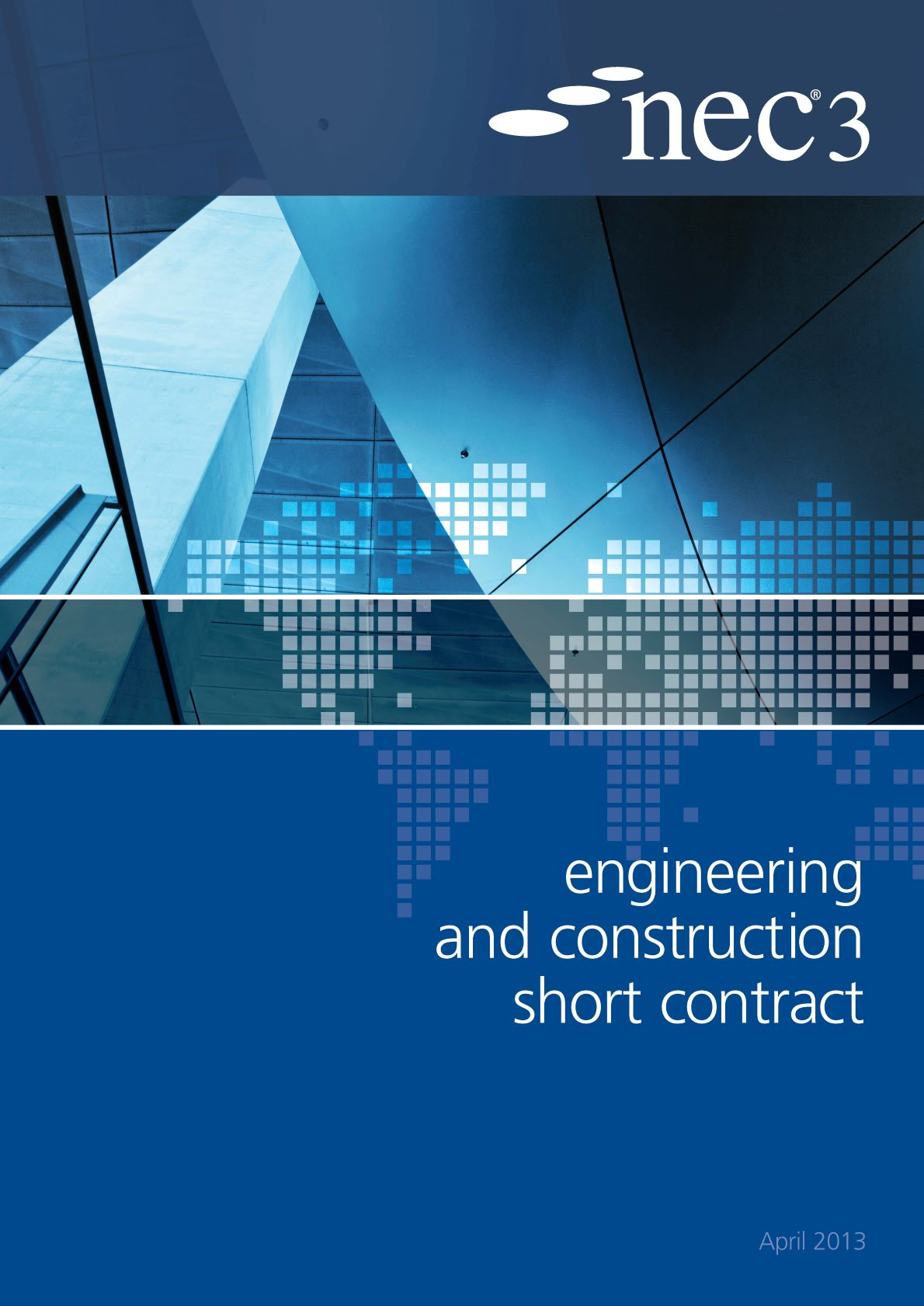 NEC3: Engineering and Construction Short Contract Bundle