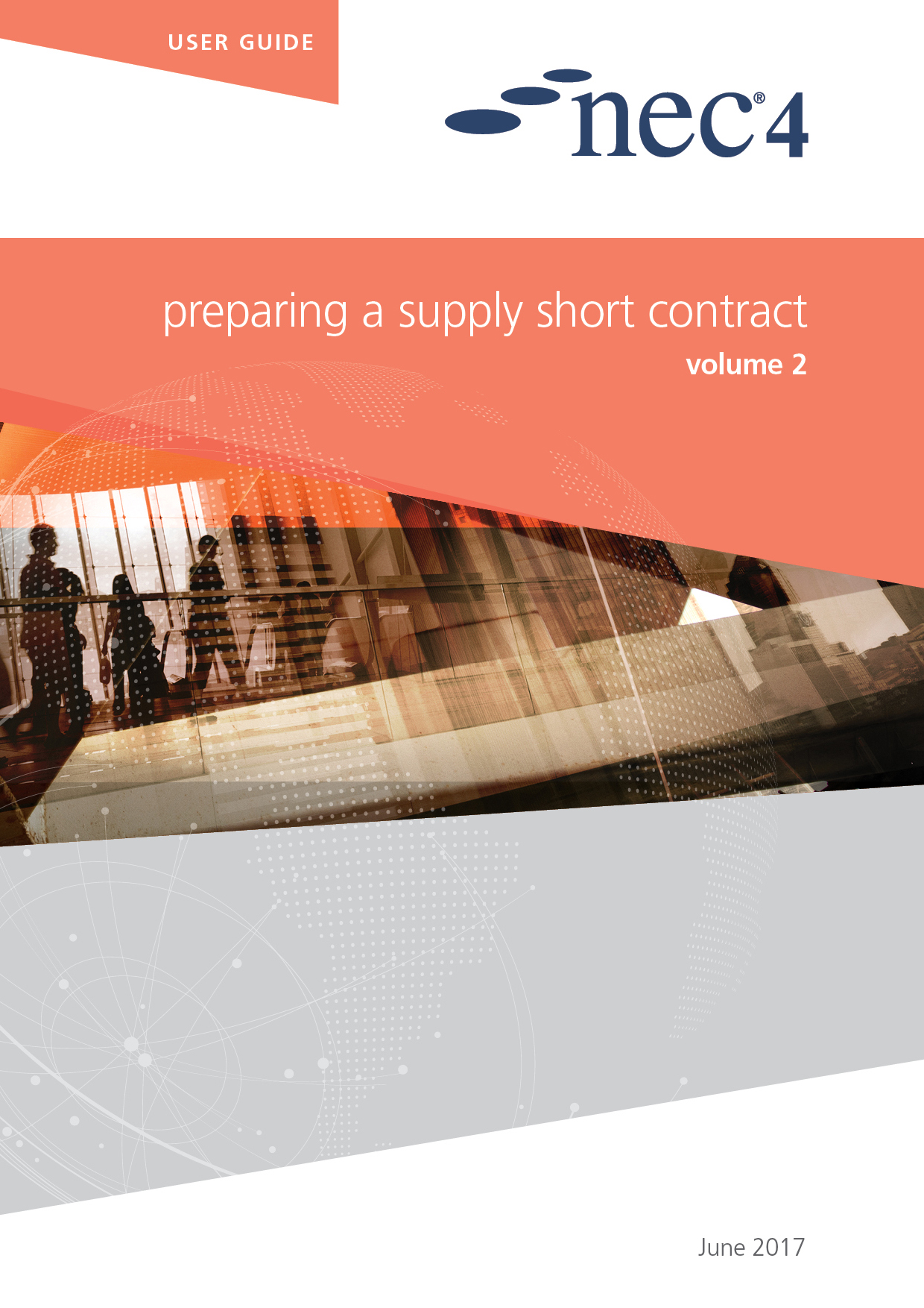 NEC4: Preparing a Supply Short Contract
