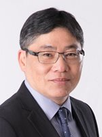 Mr S.H. Lam Becomes the New NEC Asia-Pacific Users' Group Chairman