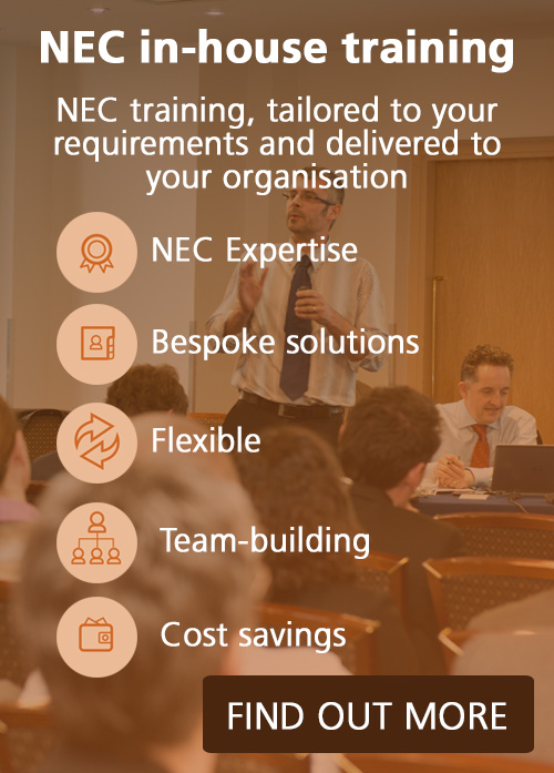 NEC Dictionary - About NEC - NEC Contracts