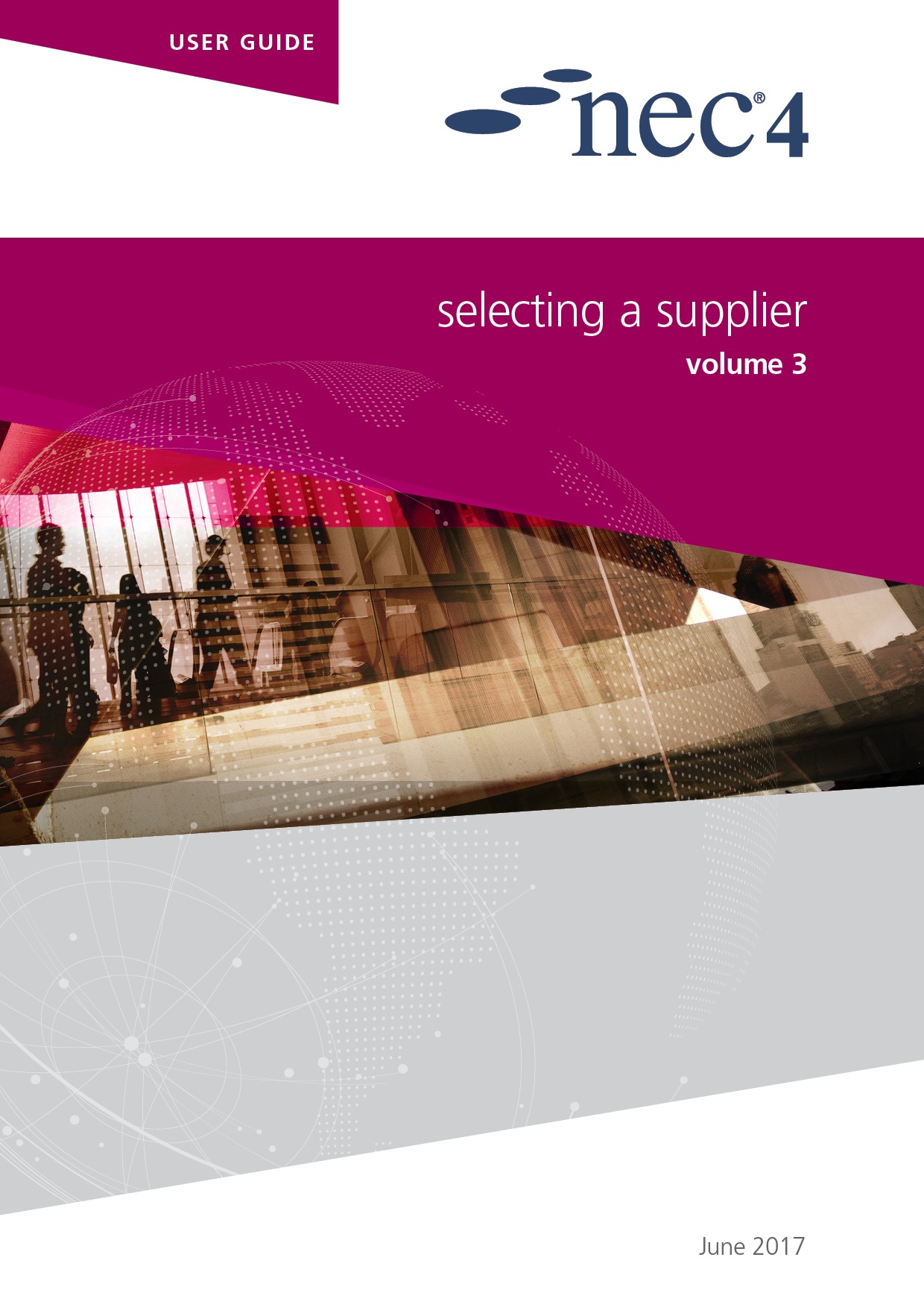 NEC4: Selecting a Supplier