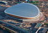 NEC in Action: Olympic Velodrome