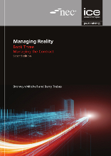 Managing Reality, 2nd Edition. Book 3: Managing the Contract