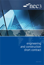 NEC3: Engineering and Construction Short Contract (ECSC)