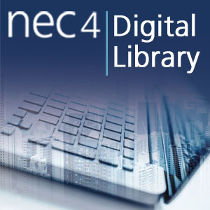 NEC4 digital library