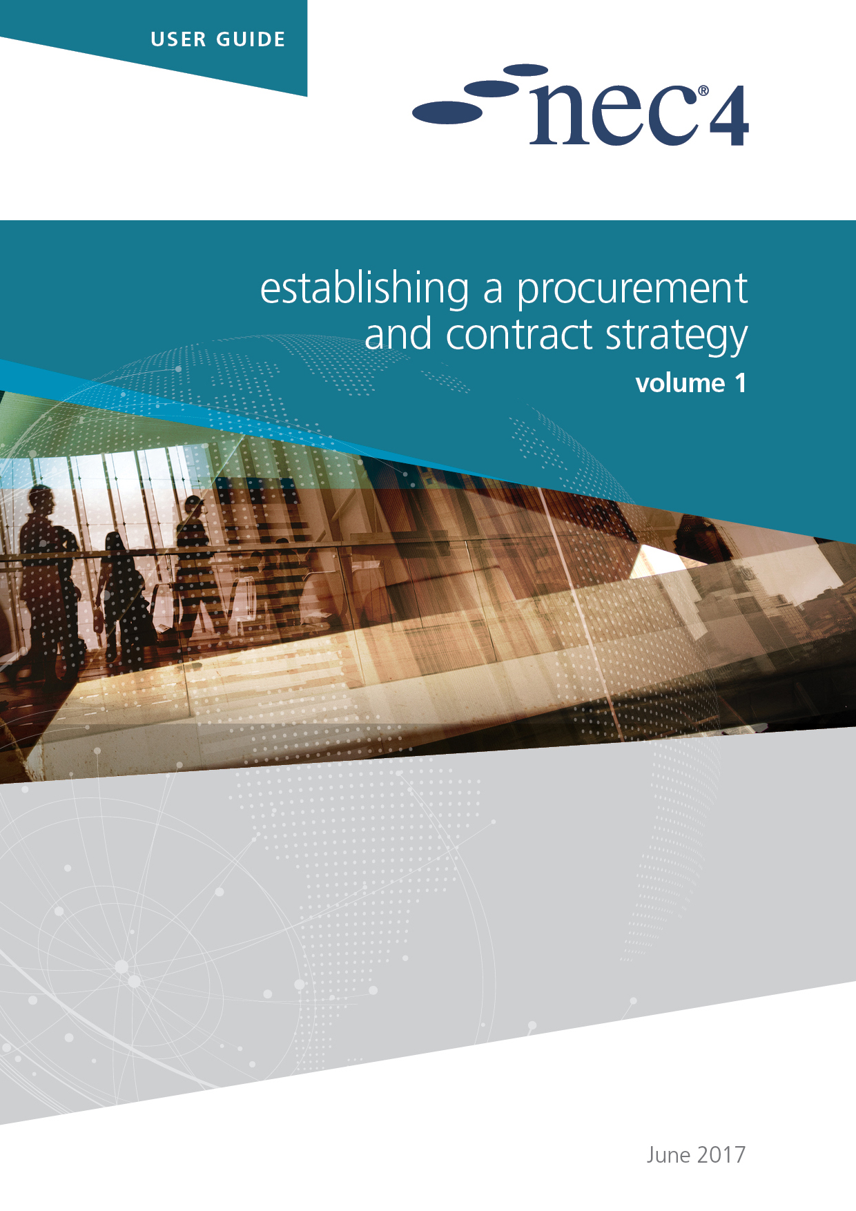 NEC4: Establishing a Procurement and Contract Strategy