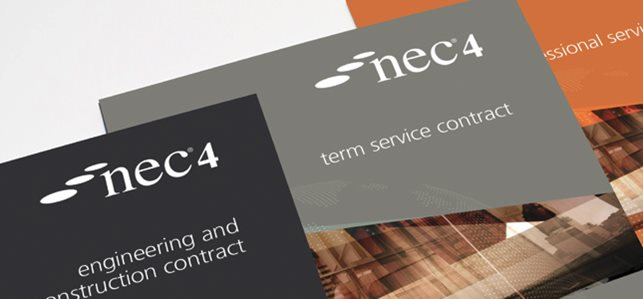 NEC4 Contracts