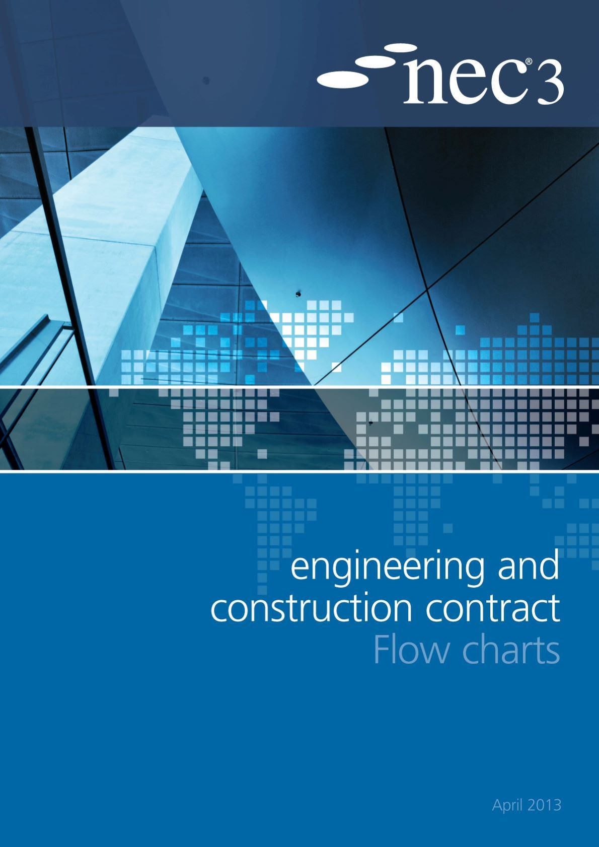 NEC3: Engineering and Construction Contract Flow Charts