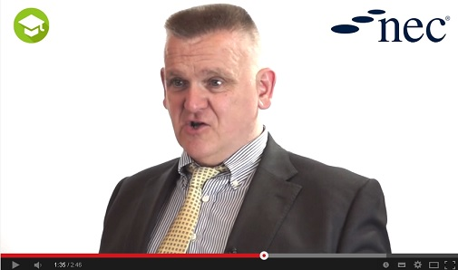 ECC Project Manager Accreditation - an NEC video