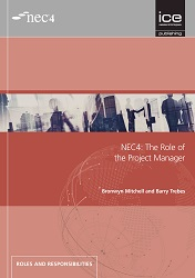 NEC4: The Role of the Project Manager