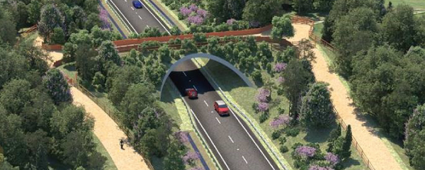 Wokingham procures its largest-ever roads programme with a single NEC contract