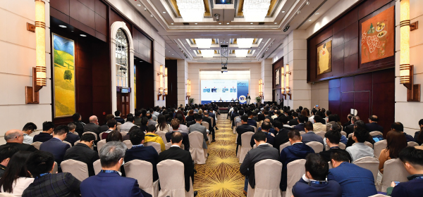 Over 280 attend NEC Asia Pacific conference