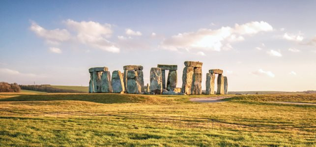 £1.25bn Stonehenge bypass to be delivered with NEC4