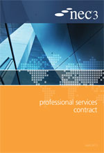 NEC3: Professional Services Contract
