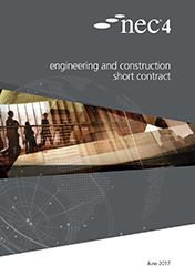 NEC4: Engineering and Construction Short Contract