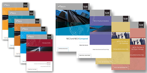 New NEC4 books now published