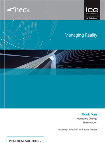Managing Reality, Third edition. Book 4: Managing Change