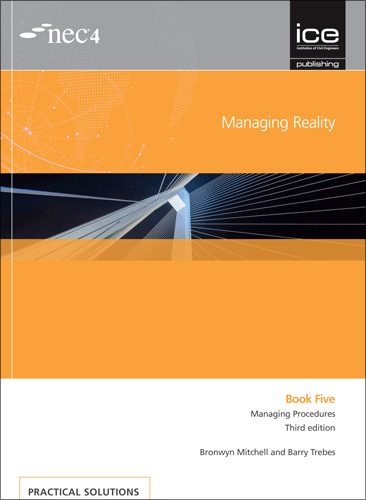 Managing Reality, Third edition. Book 5: Managing Procedures