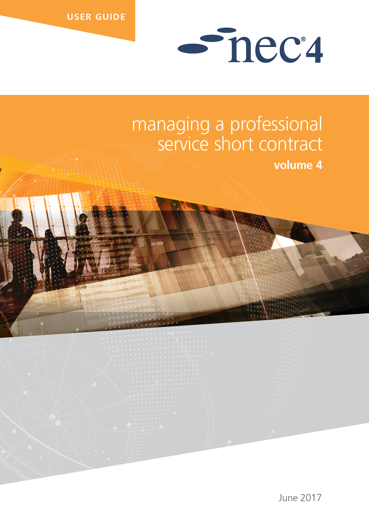NEC4: Managing a Professional Service Short Contract