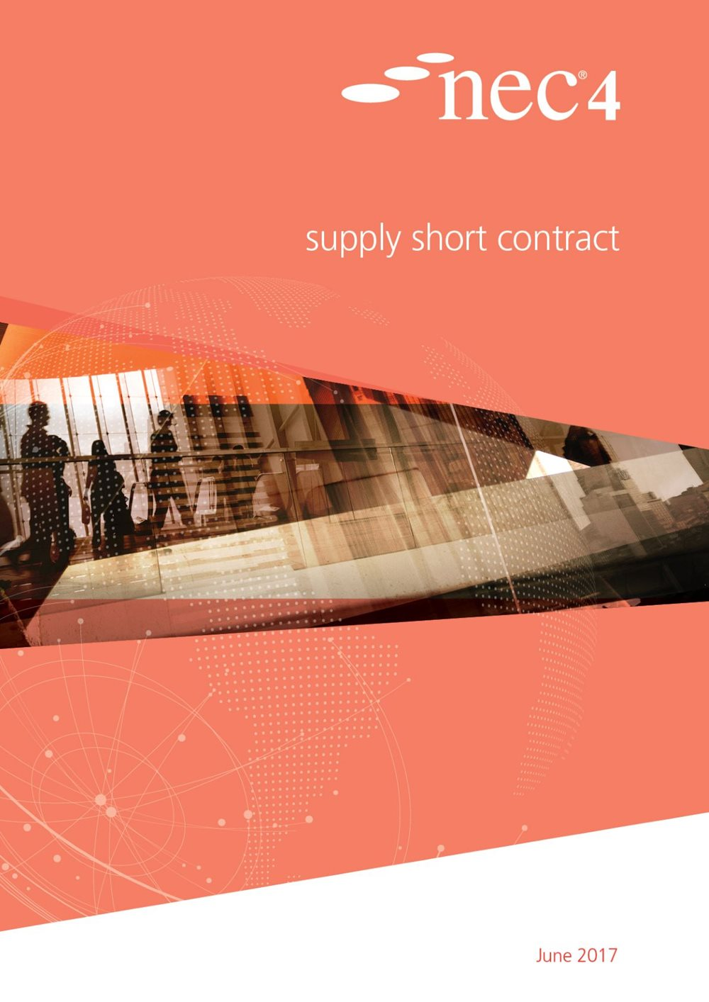 NEC4: Supply Short Contract