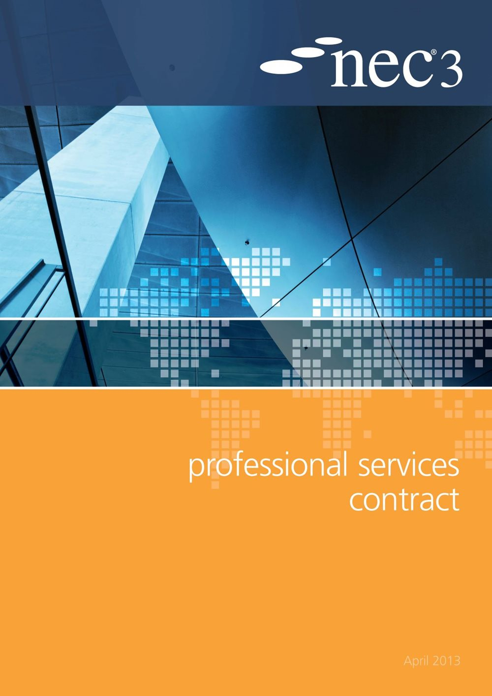 NEC3: Professional Services Contract (PSC)