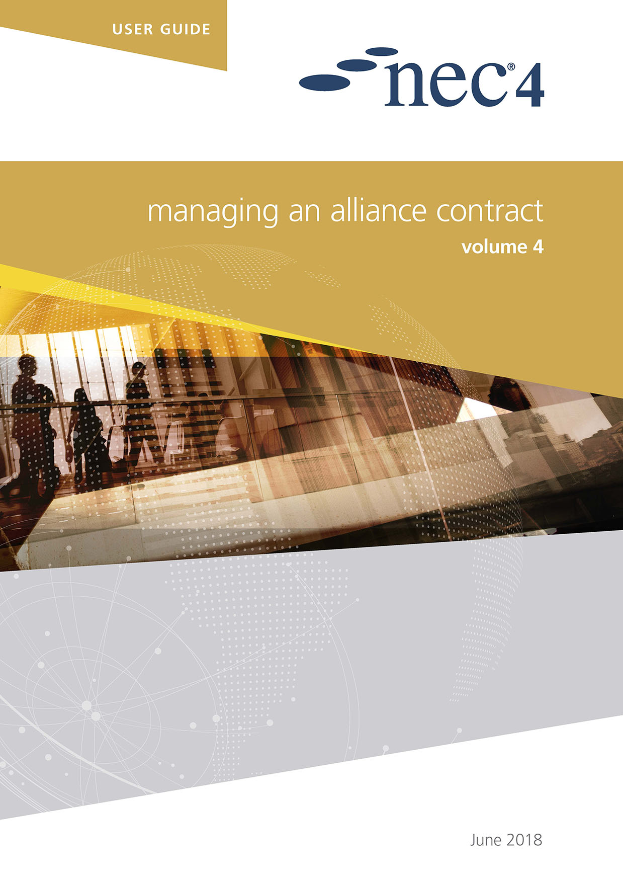 NEC4: Managing an Alliance Contract