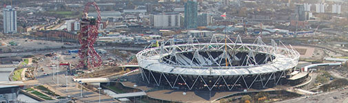 Olympic park - NEC form of contract