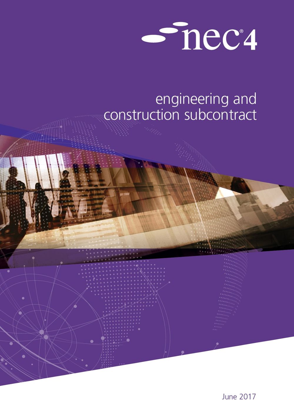 NEC4: Engineering and Construction Subcontract