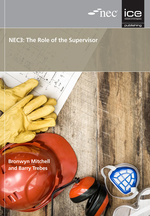 NEC3: The Role of the Supervisor