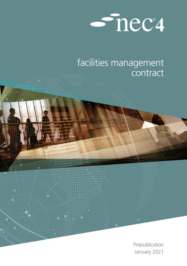 NEC4: Facilities Management Contract