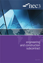 Engineering & Construction Subcontract