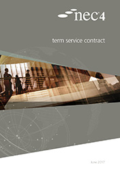 NEC4: Term Service Contract