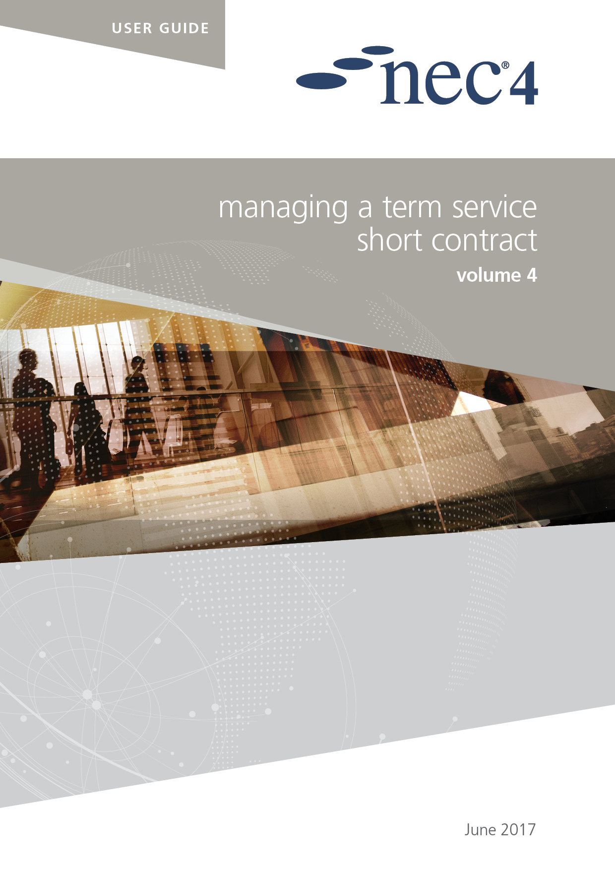 NEC4: Managing a Term Service Short Contract