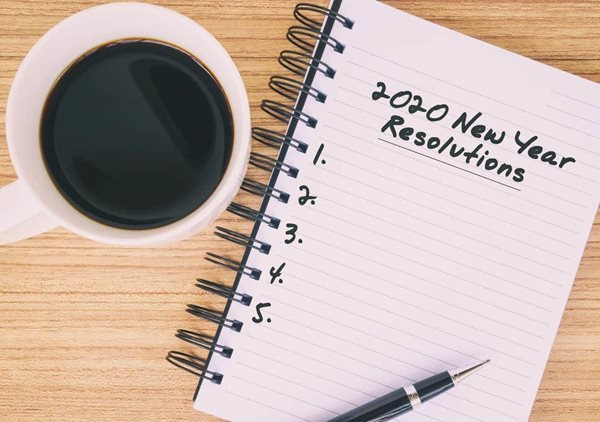 New Year's Resolutions for every Project Manager