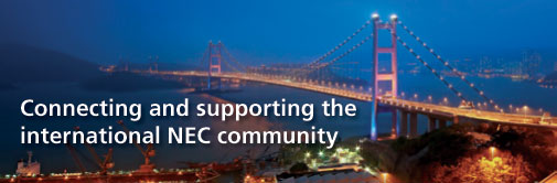 NEC Users Group