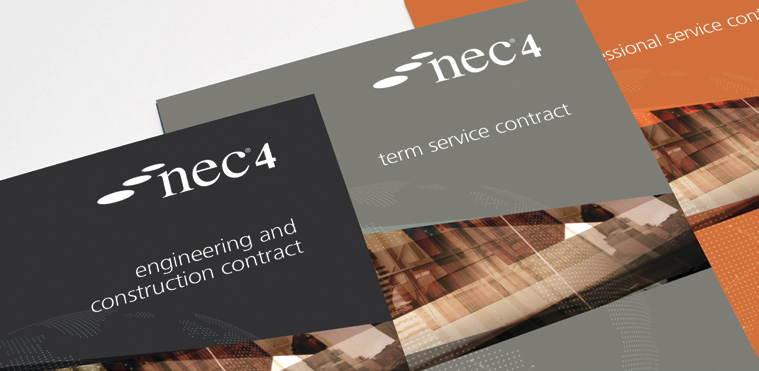 Introducing the NEC4 contract suite
