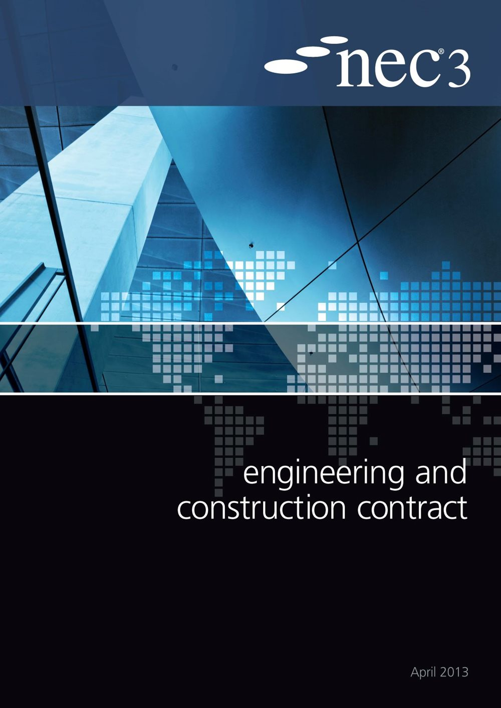 NEC3: Engineering and Construction Contract (ECC)