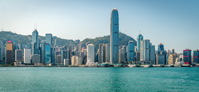NEC: helping to build a better Hong Kong