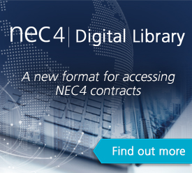 NEC4: Contracts - NEC Contracts