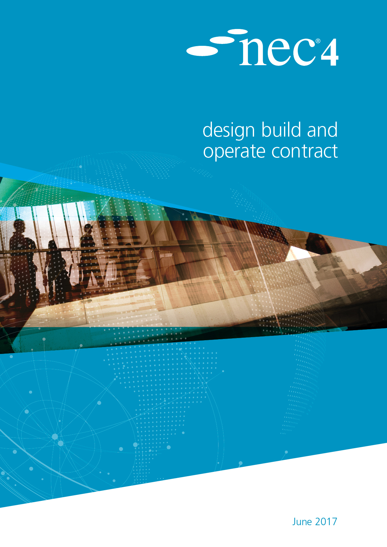 NEC4: Design Build and Operate Contract