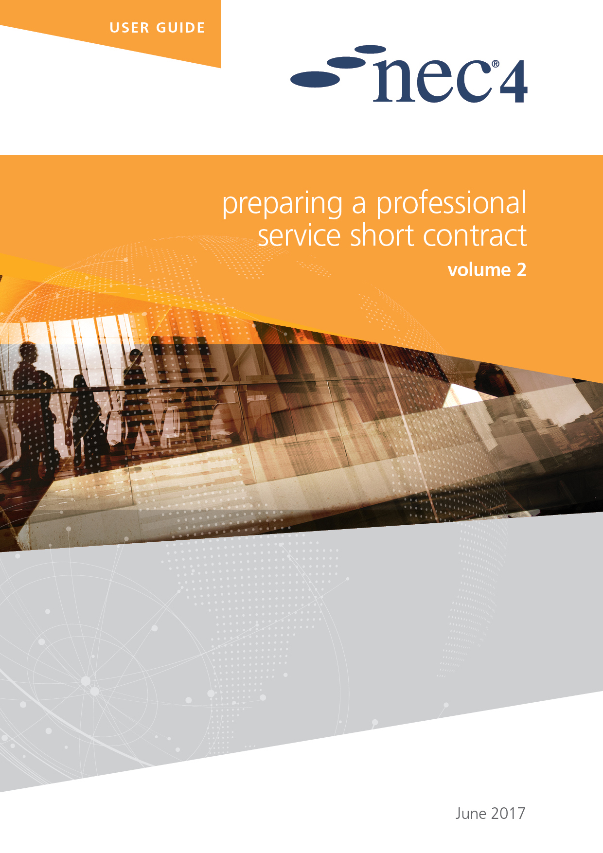 NEC4: Preparing a Professional Service Short Contract